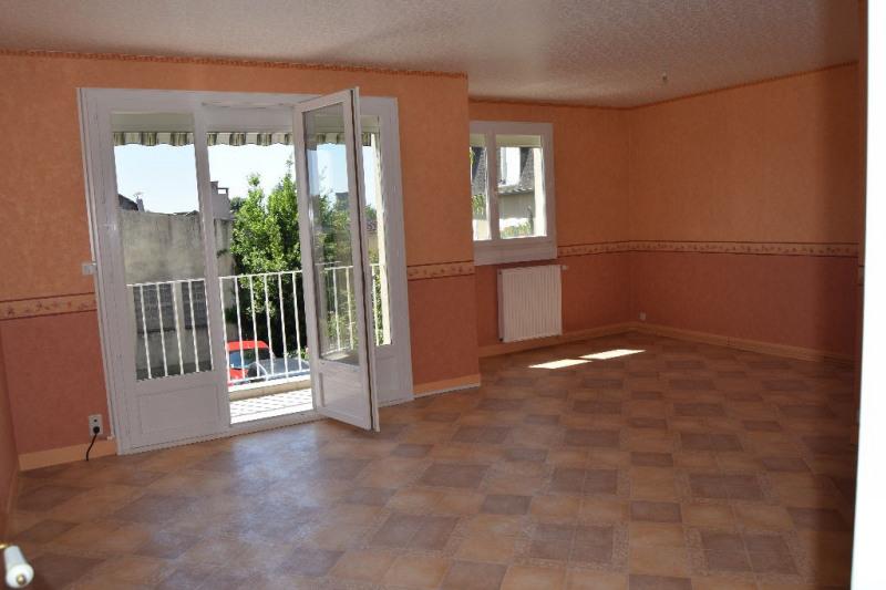 Vente Appartement 3 pièces 68m² Limoges