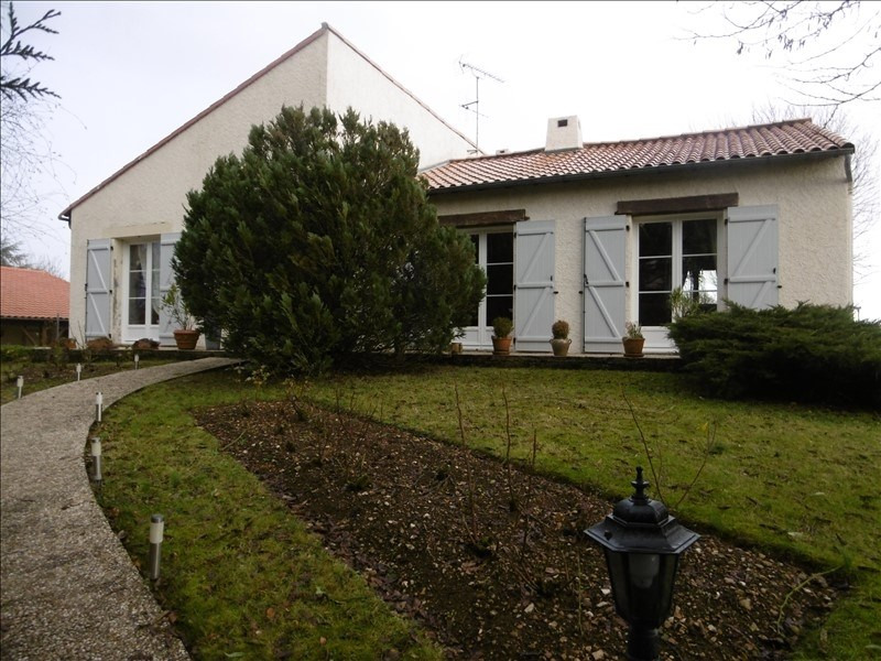 Vente maison / villa Echire 199 500€ - Photo 2