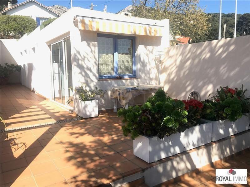 Vente de prestige maison / villa Toulon 569000€ - Photo 5