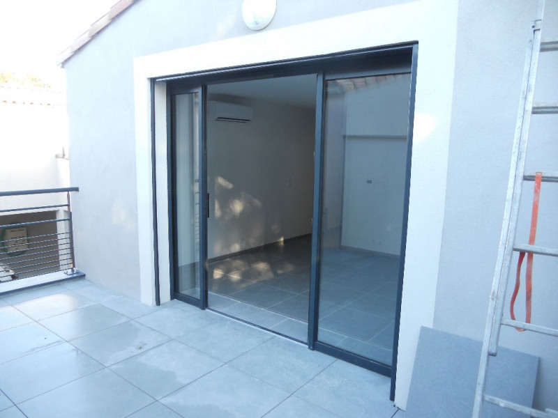 Vente appartement Aigues mortes 166000€ - Photo 2