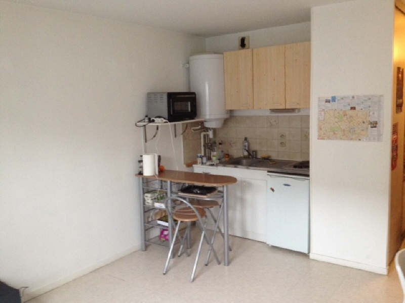 Location appartement Dijon 380€ CC - Photo 2