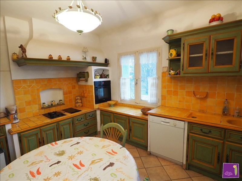 Vendita casa Uzes 214000€ - Fotografia 4