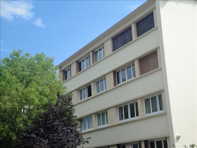 Sale apartment Colombes 273500€ - Picture 1