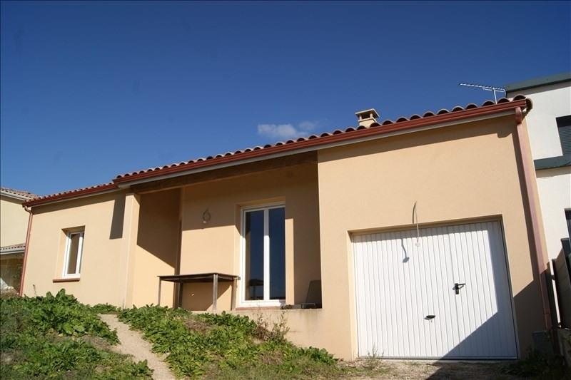 Vente maison / villa Quint 269000€ - Photo 4
