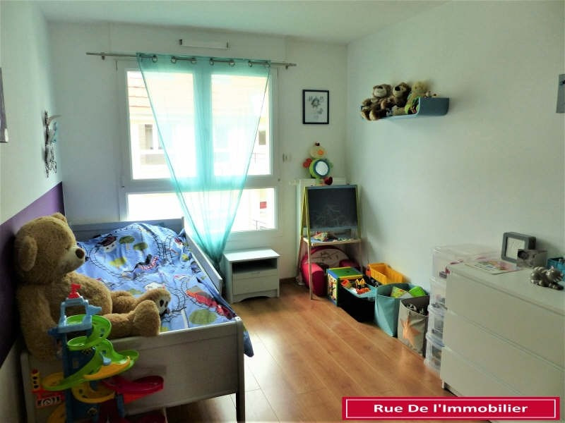 Vente appartement Monswiller 212 400€ - Photo 3
