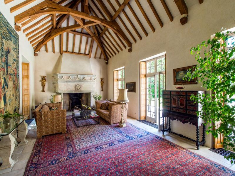 Immobile residenziali di prestigio casa Marnes-la-coquette 8800000€ - Fotografia 4