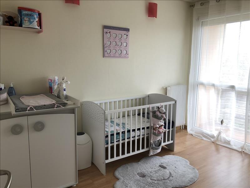 Sale apartment Quincy sous senart 155000€ - Picture 5