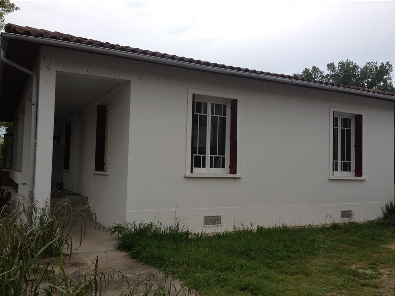 Location maison / villa Saubens 841€ CC - Photo 1