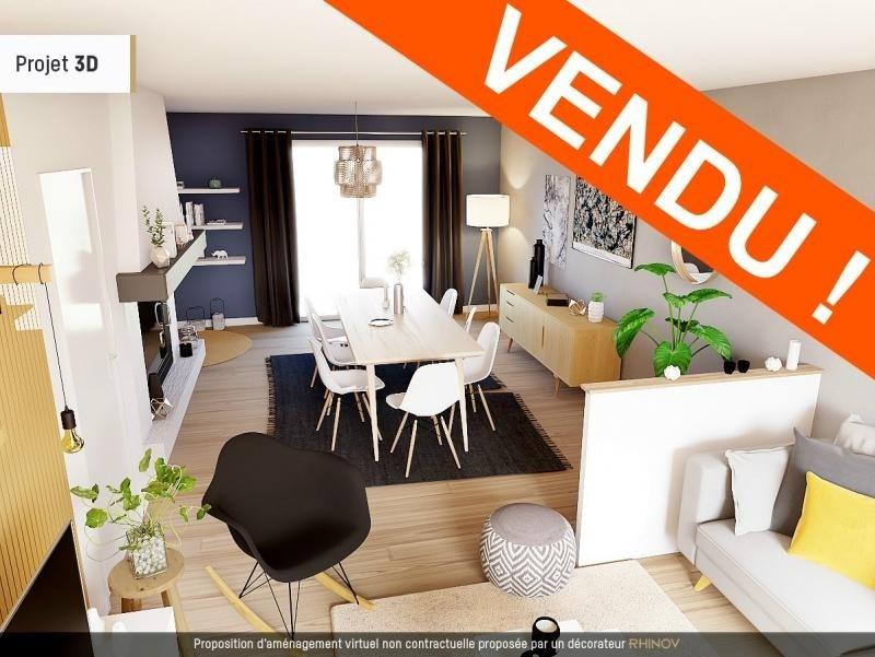Sale house / villa Breteil 195000€ - Picture 1