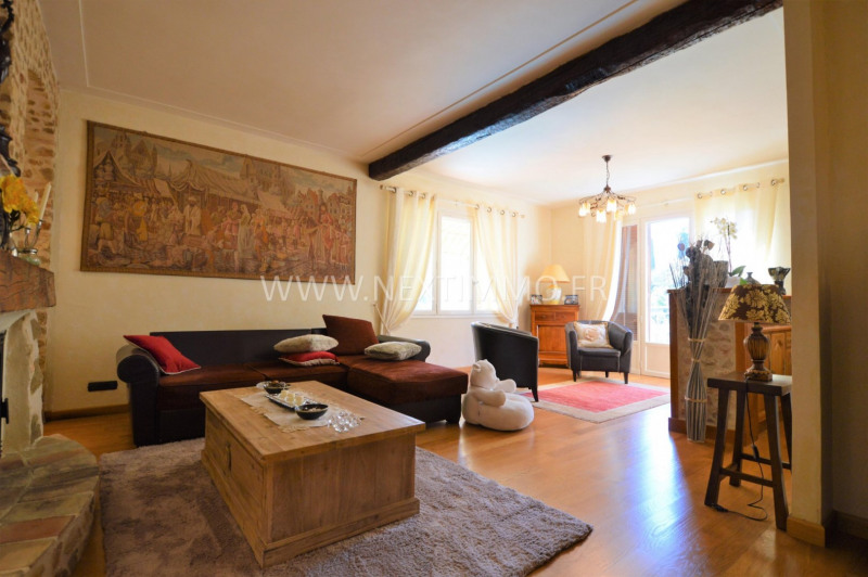 Deluxe sale house / villa Menton 1 590 000€ - Picture 4