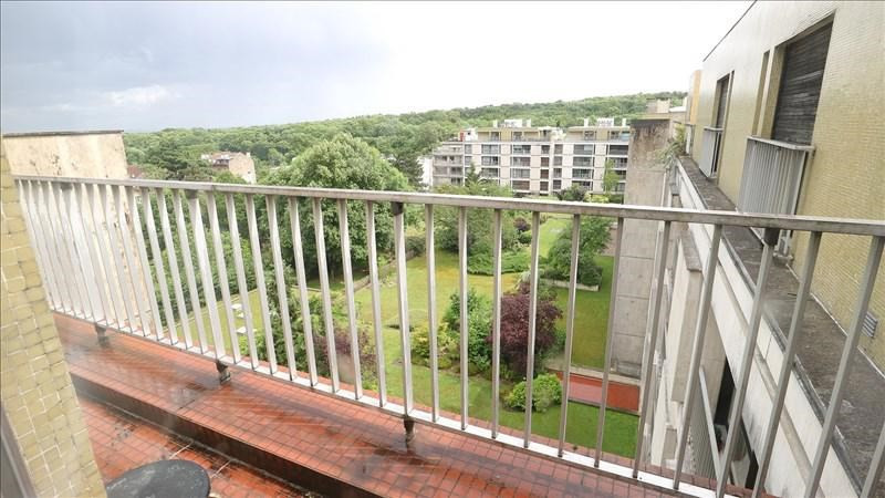 Vente appartement Garches 945000€ - Photo 2