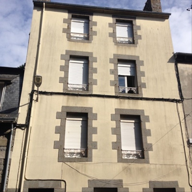 Sale building St brieuc 169 550€ - Picture 1
