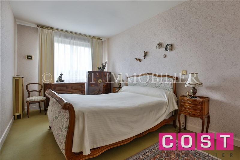 Venta  apartamento Asnieres sur seine 364000€ - Fotografía 6