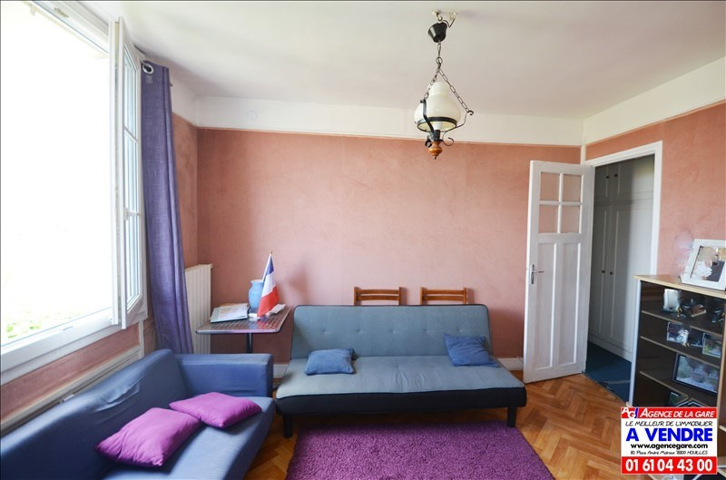 Vente appartement Houilles 173 000€ - Photo 2