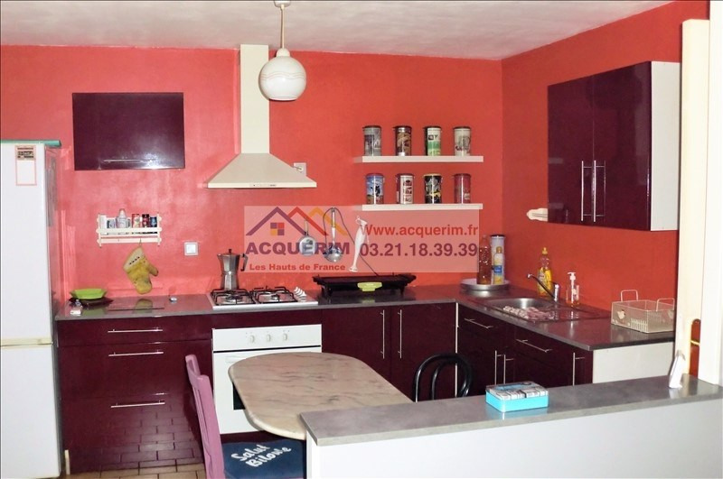 Vente maison / villa Libercourt 169500€ - Photo 5