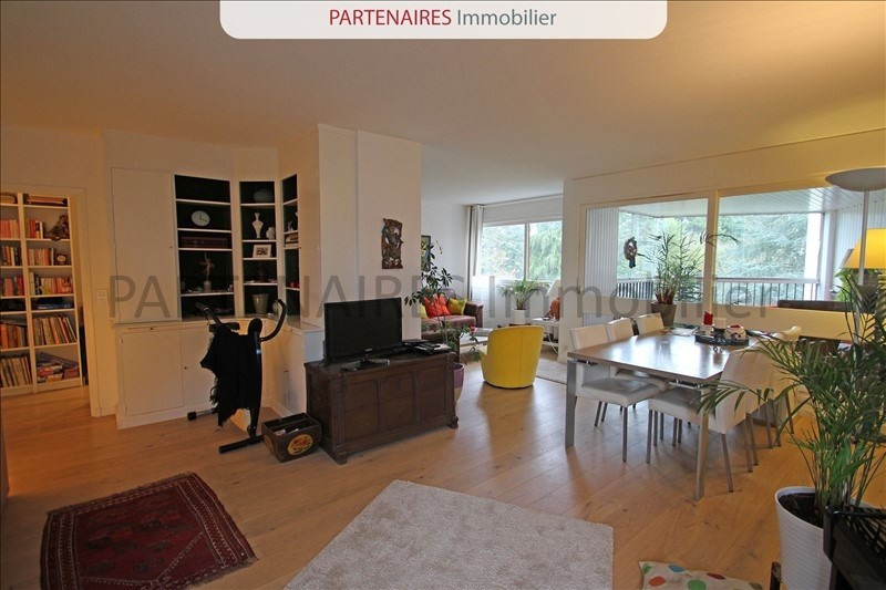 Vente appartement Le chesnay 540 000€ - Photo 2