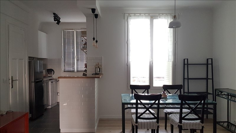 Location appartement Clamart 1 100€ CC - Photo 4