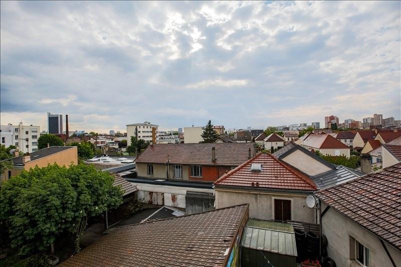 Revenda apartamento Gennevilliers 370000€ - Fotografia 9