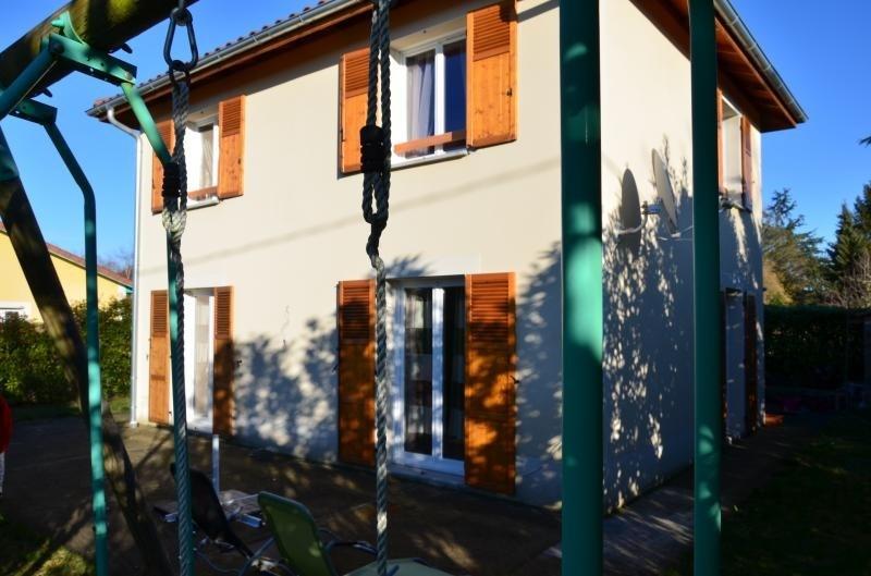 Sale house / villa Charantonnay 255000€ - Picture 13