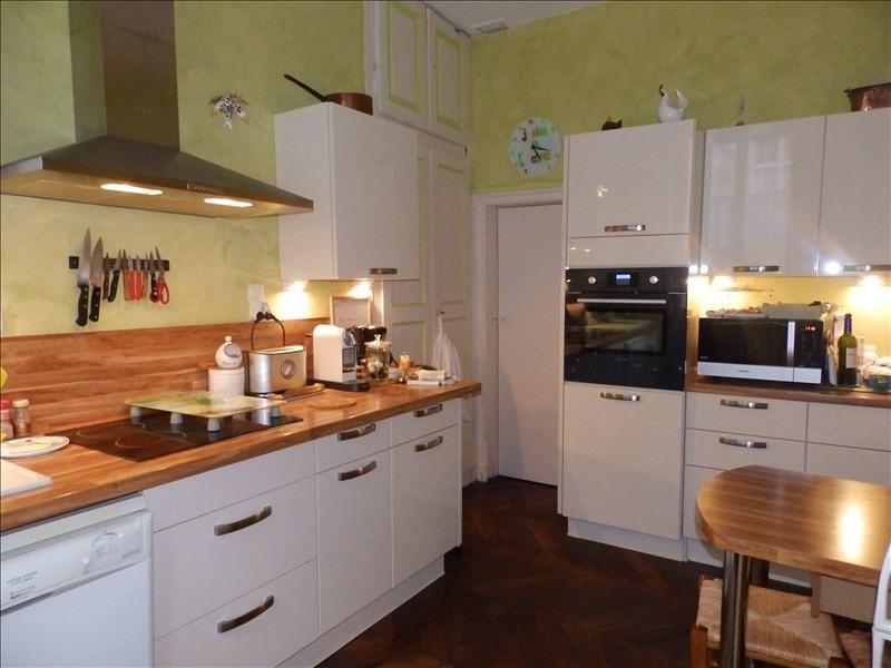 Vente maison / villa Moulins 175000€ - Photo 1