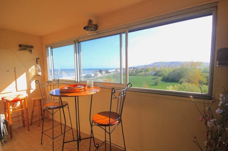 Sale apartment Villers sur mer 107000€ - Picture 3