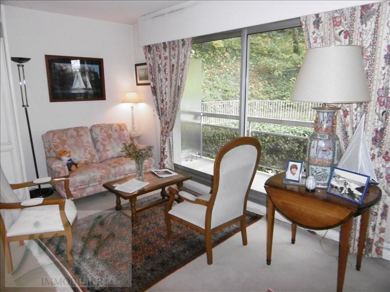 Vente appartement Montmorency 142000€ - Photo 2
