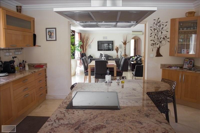 Vente de prestige maison / villa La valette du var 975000€ - Photo 8
