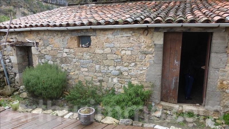 Vente maison / villa Pegairolles de l escalette 162000€ - Photo 5