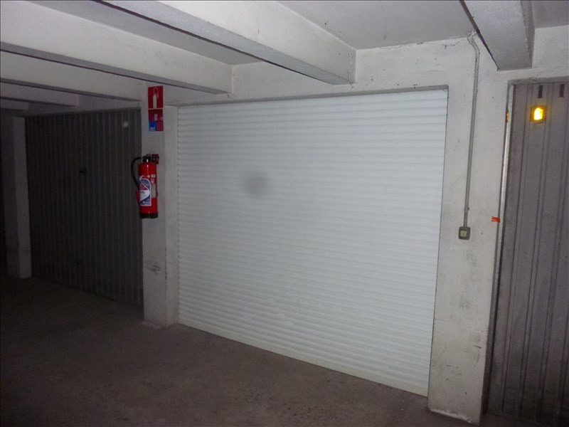 Vente parking Pau 11 000€ - Photo 2
