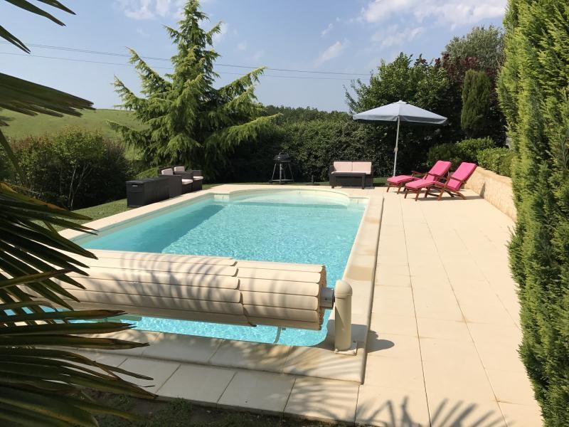 Vente maison / villa Cladech 328600€ - Photo 4