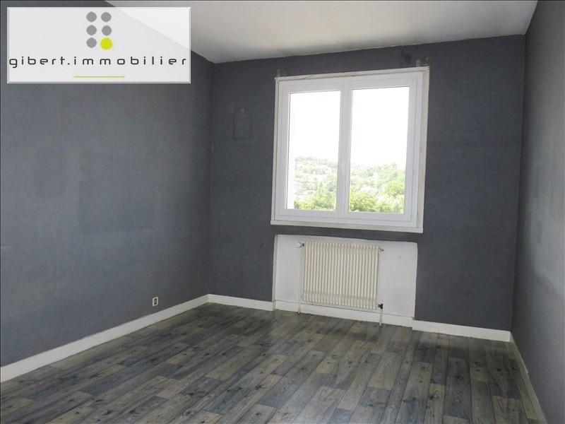 Sale apartment Aiguilhe 85900€ - Picture 3