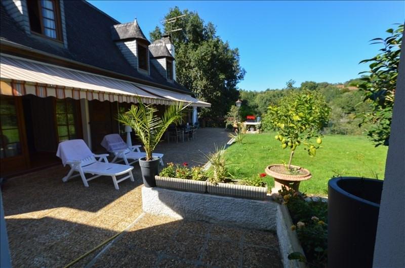 Vente maison / villa Lescar 359000€ - Photo 2