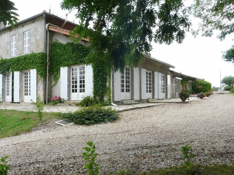 Vente maison / villa Ste colombe 315000€ - Photo 13