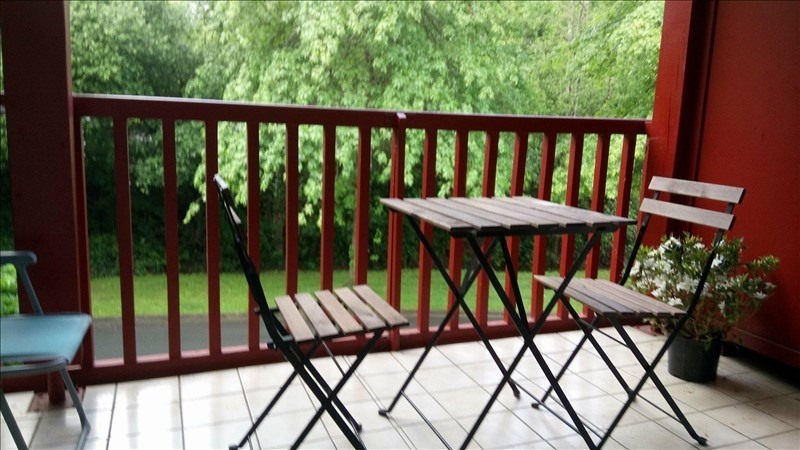 Vente appartement St jean de luz 99 000€ - Photo 2