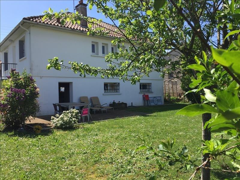Vente maison / villa Poitiers 188000€ - Photo 1