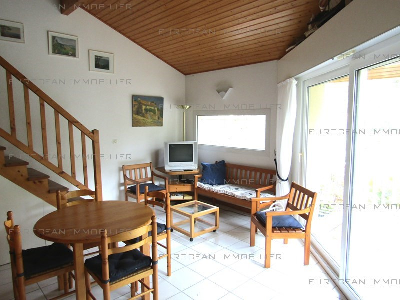 Location vacances maison / villa Lacanau-ocean 299€ - Photo 3