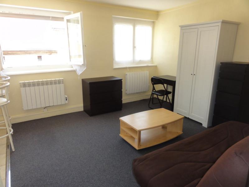 Rental apartment Lyon 4ème 500€ CC - Picture 3