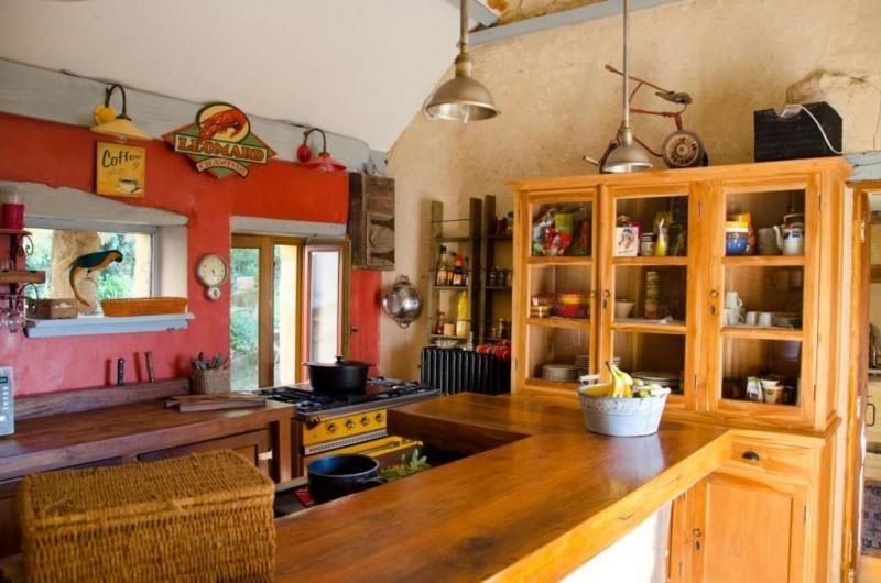 Vente maison / villa Beaumont du perigord 380500€ - Photo 5