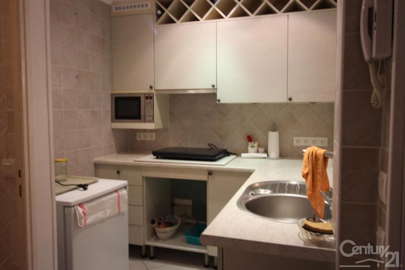 Vente appartement Deauville 320000€ - Photo 8
