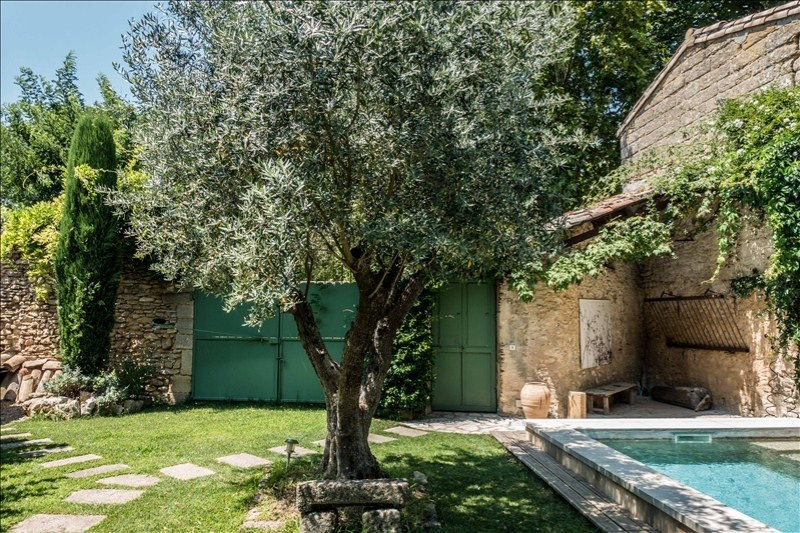 Deluxe sale house / villa Uzes 790 000€ - Picture 14