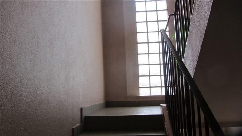 Vente appartement Dijon 62000€ - Photo 3