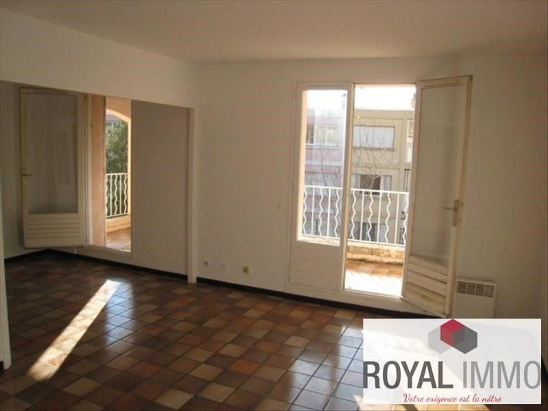 Location appartement Toulon 730€ CC - Photo 2