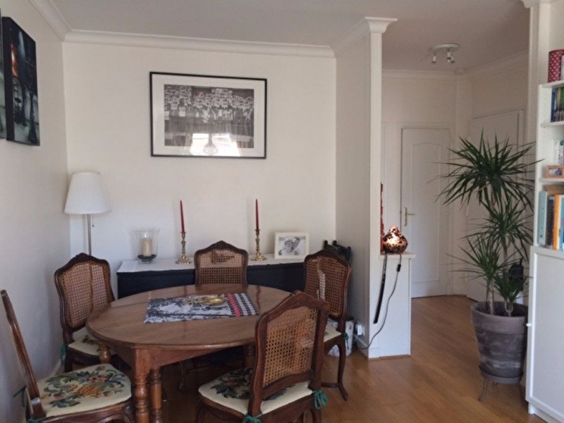 Rental apartment St germain en laye 1 377€ CC - Picture 2