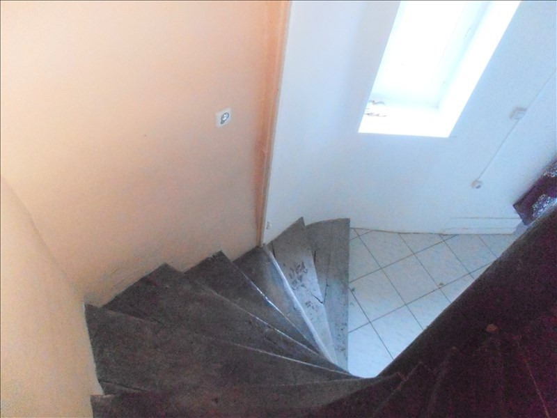 Vente appartement Tournus 75 000€ - Photo 5