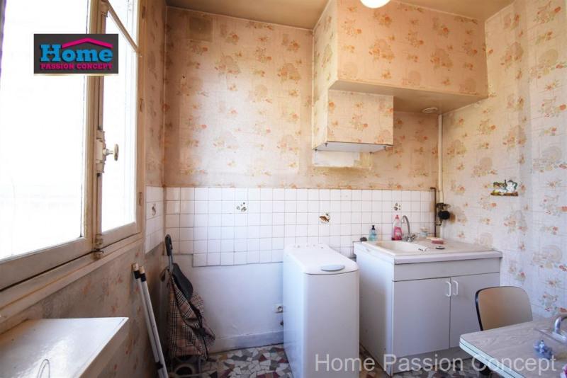 Vente appartement La garenne colombes 190000€ - Photo 4