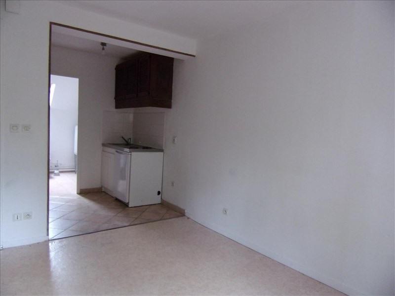 Verkoop  appartement Epernon 67500€ - Foto 5