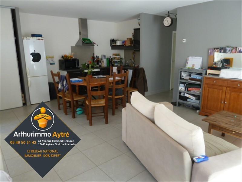 Vente maison / villa Aigrefeuille d aunis 149760€ - Photo 4