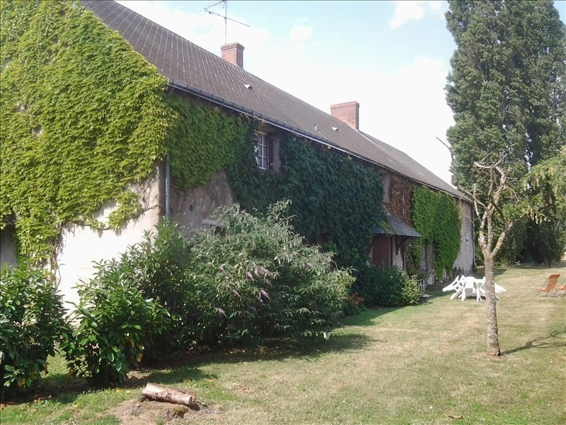 Deluxe sale house / villa Blois 336000€ - Picture 12
