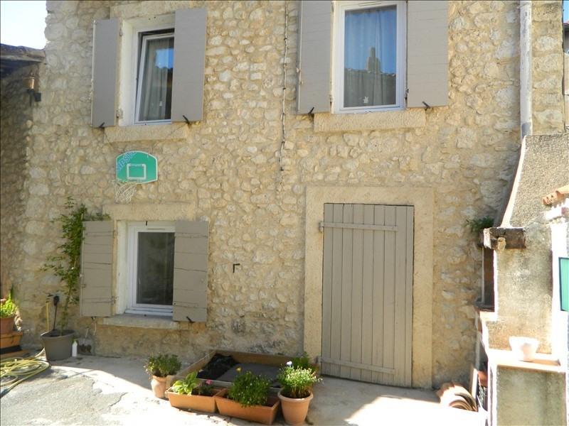Vente maison / villa Le puy ste reparade 249900€ - Photo 1