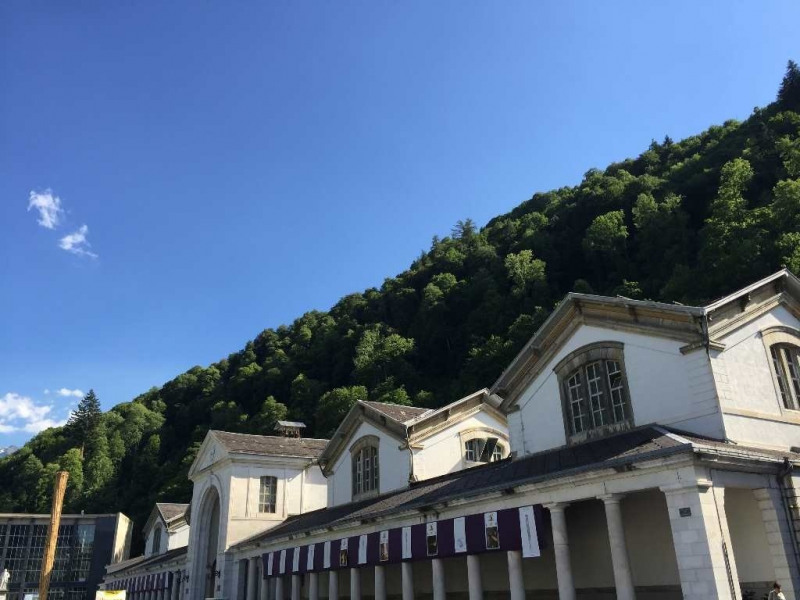 Vente appartement Bagneres de luchon 88 000€ - Photo 1